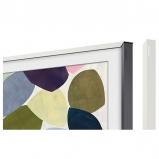 Samsung VG-SCFT55WT 55 inch Customisable Bezel for The Frame TV 2020 - White