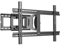 SANUS VLF414-B2 Premium Series Full-Motion Mount for 51inch- 70inch Screens
