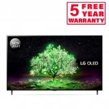 LG 50NANO886 2021 50 inch Nano88 4K Ultra HD NanoCell Smart TV front