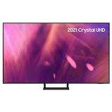 Samsung UE55AU9000 2021 55 inch AU9000 Crystal UHD 4K HDR Smart TV front