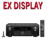 Denon AVCX6500H 11.2 Ch 4K AV Surround Amp with Amazon Alexa Black - Ex Display full
