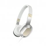 Kef M400 Hi-Fi Headphones in Champagne Gold - Manufacturer Refurbished