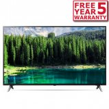 LG 65SM8500P 65 inch NanoCell 4K Smart TV