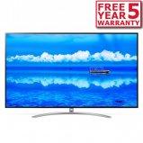 LG 55SM9800P 55 inch NanoCell 4K Smart TV
