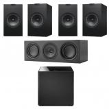 KEF Q150 Speaker Package