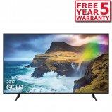 Samsung QE82Q70RA 82 inch QLED 4K HDR 1000 Smart TV