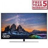 Samsung QE65Q80RA 65 inch QLED 4K HDR 1500 Smart TV