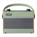 Roberts Rambler DAB DAB+ FM RDS digital radio with Eco power saving mode