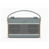 Roberts Radio Rambler BT Stereo DAB/DAB+/FM Bluetooth Digital Radio - Duck Egg front