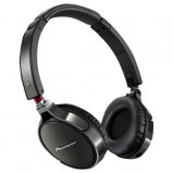 Pioneer SE-MJ591 On-Ear Headphones