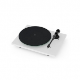 Pro-Ject T1 Turntable in White