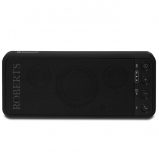 Roberts TravelPad Portable Bluetooth speaker with built-in rechargeable battery