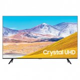 Samsung UE75TU8000 75 inch HDR Smart 4K TV with Tizen OS front