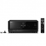 Yamaha RX-V4A 5.2 Ch AV Receiver with Cinema DSP 3D