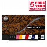 LG OLED65CX5LB 65 inch 2020 4K UHD OLED Smart TV