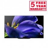 Sony KD77AG9BU 77 inch Master Series OLED 4K UHD HDR Smart TV