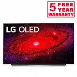 LG OLED48CX5 48 inch 4K Smart OLED TV