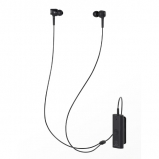 Audio Technica ATH-ANC100BT Wireless Noise Cancelling Earbuds