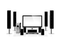 Home Cinema Systems