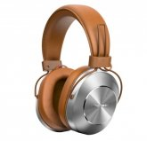 Pioneer SEMS7BTT Over Ear Headphones Style Series with Bluetooth and In line Microphone