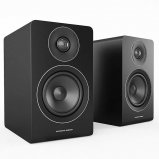 Acoustic Energy AE100 Satin Black Speakers - Pair