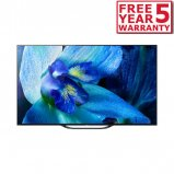 Sony KD65AG8BU 65 inch OLED 4K Ultra HD HDR Smart TV