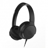 Audio Technica ATH-AR3iS Portable On Ear Headphones