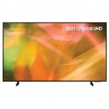 Samsung UE43AU8000 2021 43 inch AU8000 Crystal UHD 4K HDR Smart TV front