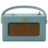 Roberts REVIVAL-UNO DAB/DAB+/FM Digital Radio with Alarm - Duck Egg front