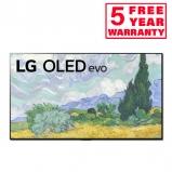 LG OLED77G16 2021 77 inch G1 4K Smart OLED TV front