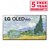 LG OLED55G16 2021 55 inch G1 4K Smart OLED TV front
