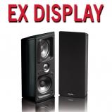 Definitive Technology Mythos Gem Surround Speakers - Ex Display