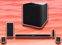 Summer of Sound and Vision - Hi-Fi and Home Cinema