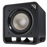Polk HTS10 10 inch Subwoofer with Power Port Technology in Black