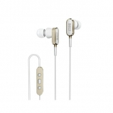 Kef M100 In Ear Headphones in Champagne Gold - Manufacturer Refurbished