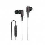 Kef M100 In Ear Headphones in Titanium - Manufacturer Refurbished