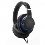 Audio Technica ATH-MSR7b High Resolution Portable Headphones