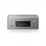 Denon RCD-N11DAB Ceol N11DAB Hi-Fi Network CD Receiver with Heos Built in - Grey