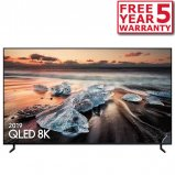 Samsung QE75Q950RB 75 inch 2019 Flagship QLED 8K HDR 4000 Smart TV
