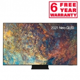 Samsung QE65QN90AA 2021 65 inch QN90A Flagship Neo QLED 4K HDR 2000 Smart TV front