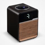 Ruark R1 MK4 Deluxe Bluetooth Radio in Espresso
