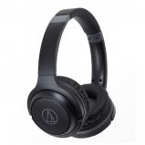 Audio Technica ATH-S200BT Wireless Headphones - Black