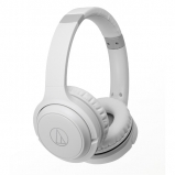 Audio Technica ATH-S200BT Wireless Headphones - White