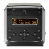 Roberts Sound 48 DAB DAB+ FM CD Radio in Black