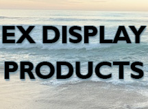 Shop for Ex Display