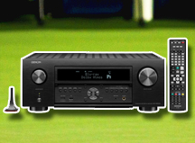 Shop Amplifiers and Receivers