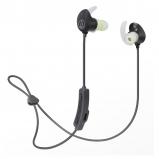 Audio Technica ATH-SPORT60BT SonicSport Wireless In-Ear Headphones
