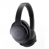 Audio Technica ATH-SR30BT Wireless Headphones - Black