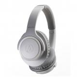 Audio Technica ATH-SR30BT Wireless Headphones - Grey