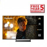 Panasonic TX-58GX800B 58 inch Ultra HD 4K LED TV